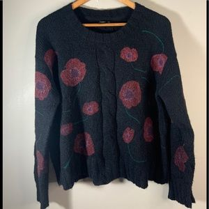 Twik by Simons Knit Sweater size M